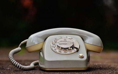 Doorschakelen telefoon